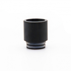Clrane 810 Replacement SS Drip Tip 1pc - Black
