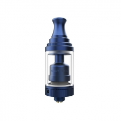 Authentic CoilART Salt 18mm RTA Rebuildable Tank Atomzier 3.5ml - Blue