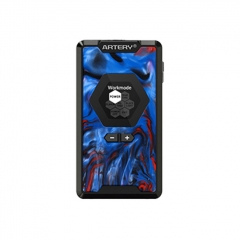 Pre-Sale Authentic Artery Hive 200 200W TC Temperature Control Mod - Blue Resin