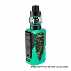 Authentic Vaporesso Tarot Baby 85W 2500mAh TC VW Variable Wattage Box Mod + NRG SE Tank Kit 4.5ml - Green