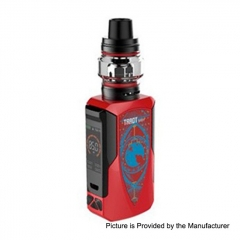 Authentic Vaporesso Tarot Baby 85W 2500mAh TC VW Variable Wattage Box Mod + NRG SE Tank Kit 4.5ml - Red