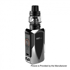 Authentic Vaporesso Tarot Baby 85W 2500mAh TC VW Variable Wattage Box Mod + NRG SE Tank Kit 4.5ml - Silver