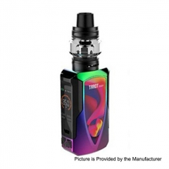 Authentic Vaporesso Tarot Baby 85W 2500mAh TC VW Variable Wattage Box Mod + NRG SE Tank Kit 4.5ml - Rainbow