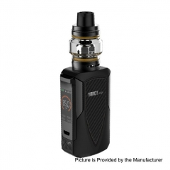Authentic Vaporesso Tarot Baby 85W 2500mAh TC VW Variable Wattage Box Mod + NRG SE Tank Kit 4.5ml - Black