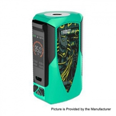 Authentic Vaporesso Tarot Baby 85W 2500mAh TC VW Variable Wattage Box Mod - Green