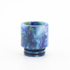 Clrane 810 Replacement Drip Tip 16mm 2pc - Blue