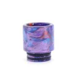 Clrane 810 Replacement Drip Tip 16mm 2pc - Purple