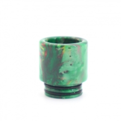 Clrane 810 Replacement Drip Tip 16mm 2pc - Green