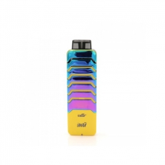Authentic Eleaf iWũ Pod System Kit 700mAh - Dazzling Yellow