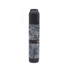 God Style Mechanical Mod w/ Elite Atomizer Kit - Camouflage Black