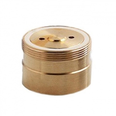 Thunderhead Creations Tauren Mod Replacement Fire Button - Brass