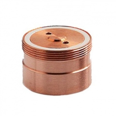 Thunderhead Creations Tauren Mod Replacement Fire Button - Copper