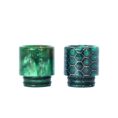 Aleader Replacement 810 Drip Tip 2pcs (C3) - Random Color
