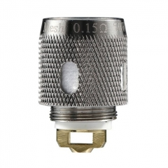 Authentic Demon Killer Mesh Replacement 0.15ohm Coil for Magic Hat RTA Atomizer (3pcs) - Silver