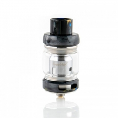 Authentic FreeMax Mesh Pro 25mm Subohm Clearomizer Tank 4ml/5ml - Black Resin