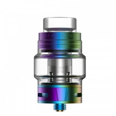 Authentic Augvape Skynet 24mm Sub Ohm Tank 5.1ml/3.6ml - Rainbow