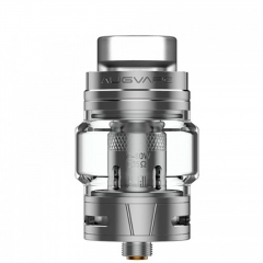 Authentic Augvape Skynet 24mm Sub Ohm Tank 5.1ml/3.6ml - Silver