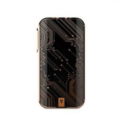 Authentic Vaporesso Luxe 220W TC VW Variable Wattage Box Mod - Bronze