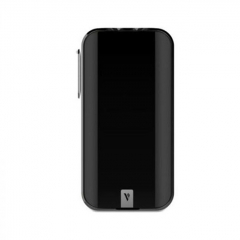 Authentic Vaporesso Luxe 220W TC VW Variable Wattage Box Mod - Black