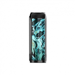 Authentic VOOPOO Vmate 200W TC VW APV Box Mod - P-Surface Blue