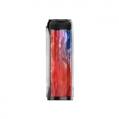 Authentic VOOPOO Vmate 200W TC VW APV Box Mod - S-Camo Red