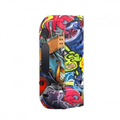 Authentic YOSTA Livepor Doodle 160W TC VW APV Box Mod - Multicolor