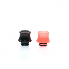 Replacement 510 Discoloration Drip Tip for RTA/RDA 8mm (1pc) -#B Brown