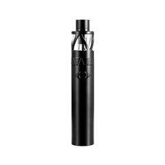 Authentic Uwell Whirl 22 25W 1600mAh Starter Kit 2/3.5ml (0.6ohm) - Black