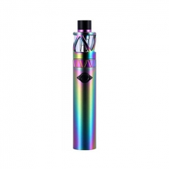 Authentic Uwell Whirl 22 25W 1600mAh Starter Kit 2/3.5ml (0.6ohm) - Rainbow