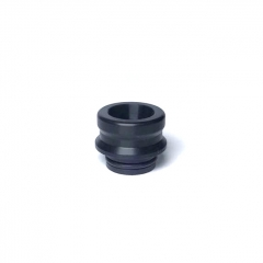 Dee Replacement 510 Drip Tip POM 1pc - Black