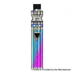 Authentic Eleaf iJust ECM 40W 3000mAh Battery Mod + Sub Ohm Tank Atomizer Starter Kit 4ml/0.15ohm - Rainbow