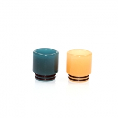 Replacement 810 Discolor Drip Tip for TFV8 1pc #D - Aqua