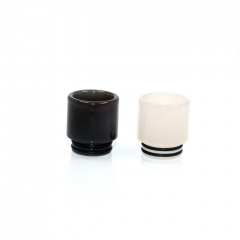 Replacement 810 Discolor Drip Tip for TFV8 1pc #C- Black