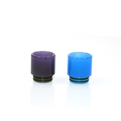 Replacement 810 Discolor Drip Tip for TFV8 1pc #A - Purple