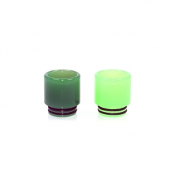 Replacement 810 Discolor Drip Tip for TFV8 1pc #B - Green