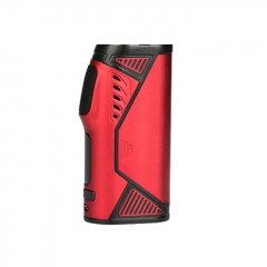 Authentic Uwell Hypercar 80W TC VW APV Box Mod - Red
