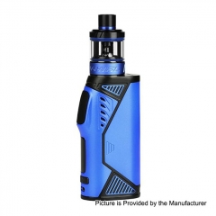 Pre-Sale Authentic Uwell Hypercar 80W TC VW Variable Wattage Box Mod + Whirl Sub Ohm Tank Kit 3.5ml - Blue