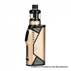 Pre-Sale Authentic Uwell Hypercar 80W TC VW Variable Wattage Box Mod + Whirl Sub Ohm Tank Kit 3.5ml - Gold