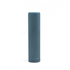 Pur Truck Style 18650/20700 Hybrid Mechanical Mod 26mm (Knurled Version) - Blue