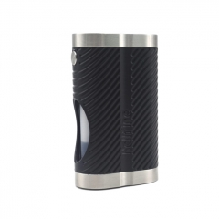 Pre-Sale ULTON Hellfire Cobra Style 18650 Squonk Mod w/7ml Bottle - Black