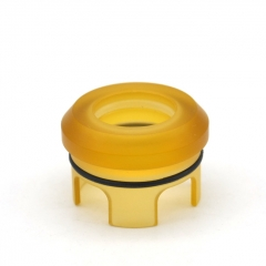 Ulton 810 Top Cap for Korina/Korina Pro Atomizer PEI Version 23mm - Yellow
