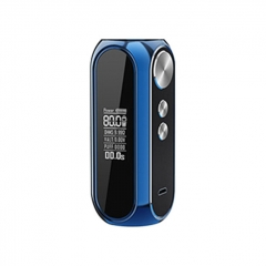 Pre-Sale Authentic OBS Cube 80W 3000mAh VW APV Box Mod - Blue