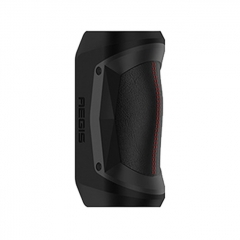Authentic Aegis Mini 80W 2200mAh TC VW APV Box Mod - Stealth Black