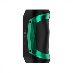 Authentic Aegis Mini 80W 2200mAh TC VW APV Box Mod - Black Green