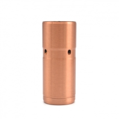 LPG Style 18350 Mechanical Mod - Copper