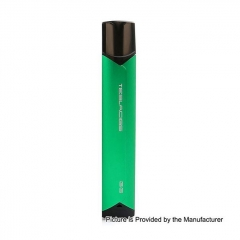 Authentic Teslacigs GG Kit 380mah Pod System Starter Kit 2ml - Green