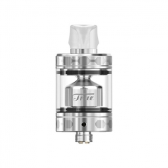Pre-Sale Authentic Authentic EHPRO True 22mm MTL RTA Rebuildable Tank Atomizer 2/3ml - Silver