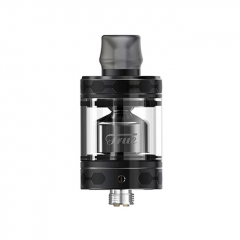 Pre-Sale Authentic Authentic EHPRO True 22mm MTL RTA Rebuildable Tank Atomizer 2/3ml - Black