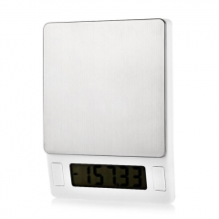 MH-444 600g LCD Precision Electronic Scale - White
