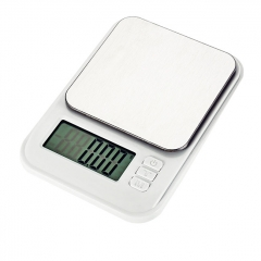 MH-882 600g/0.01g LCD Precision Electronic Scale Kitchen Scale